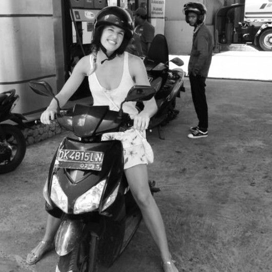 Bali's style