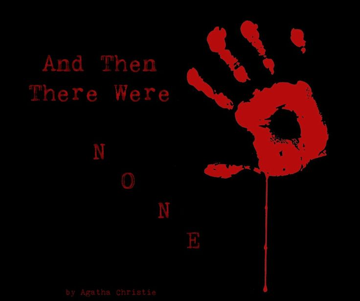 Image result for and then there were none