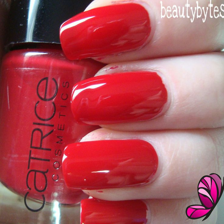 Catrice - Bloody Mary To Go