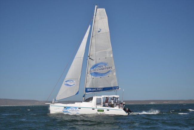Elite Charters - Boat Charters in the West Coast, South Africa