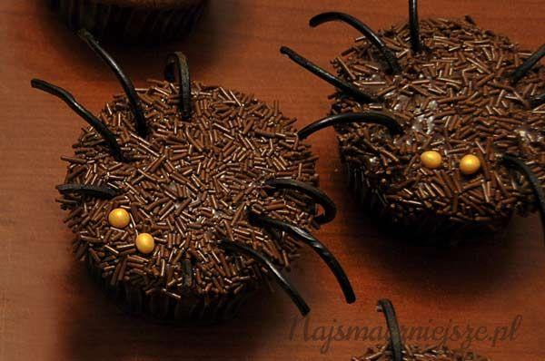 Muffiny Pająki