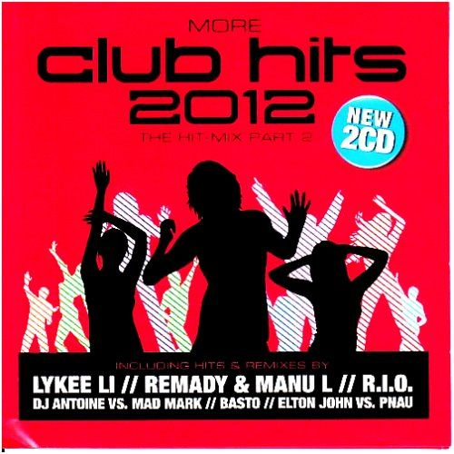 More Club Hits – 2013 ~ The Supreme Download