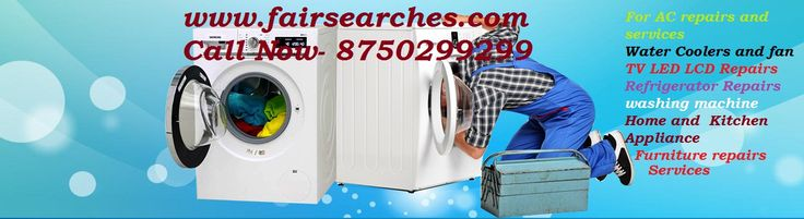 Washing Machine Repair Services in Noida Delhi NCR, get all detail of the technician of your nearby location, phone numbers, address, latest reviews and rating, photos and more of the technicians, best washing machine services, refrigerator services technician, ac services, ac repairs and all home kitchen and office appliance repairs services. Your may now call of your need 8750299299 and browse this for more detail gives your feedback.