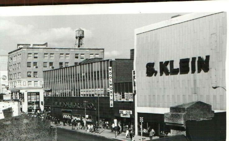 S Klein Amp Woolworth Flushing Ny Places In 2019