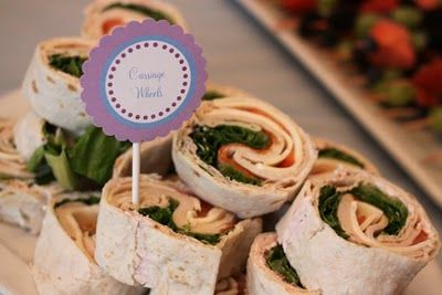 "more food ideas ""carriage wheels"""