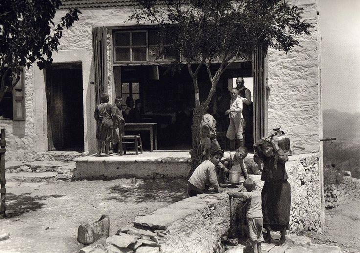Crete, 1913