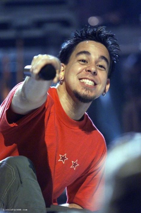 lp Mike Shinoda - linkin park