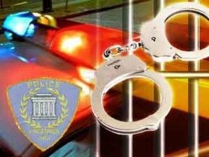 MARION POLICE DEPARTMENT ARRESTS, END OF MAY 2016