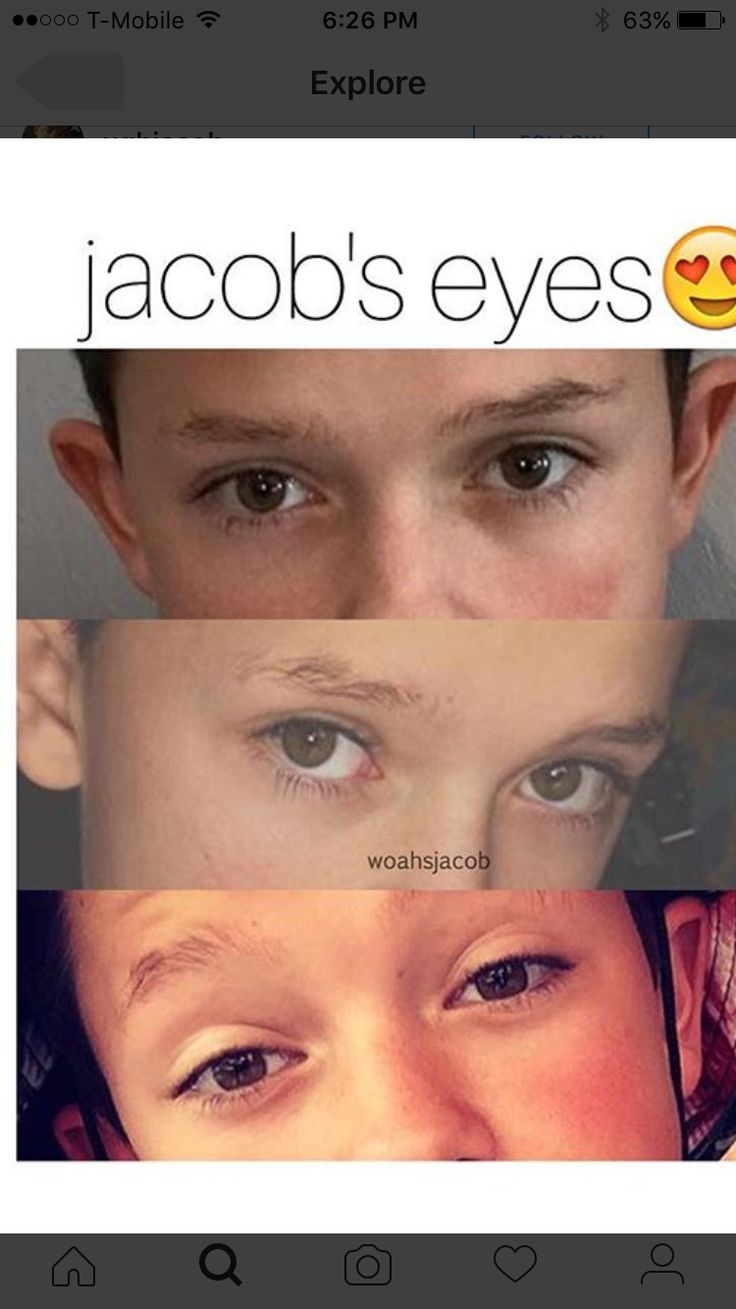 Those eyes could probably win a contest they are so beautiful❤️☺️