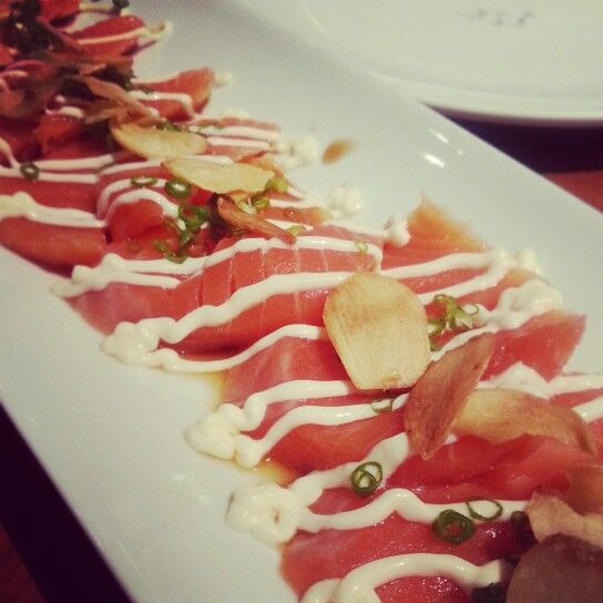 Salmon > 3