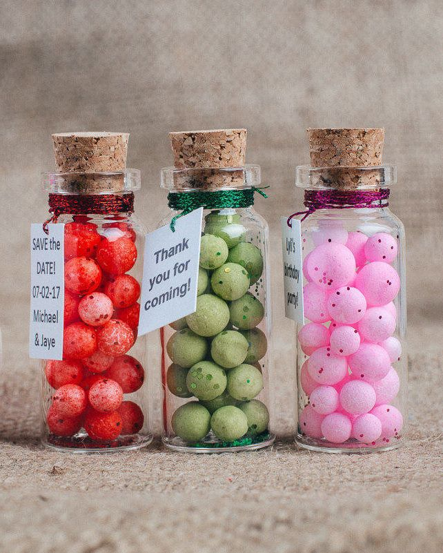 Wedding party favors Party Mementos Favor gifts