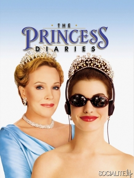 The Princess Diaries: 20 Of The Greatest Disney Movies Ever / 17
