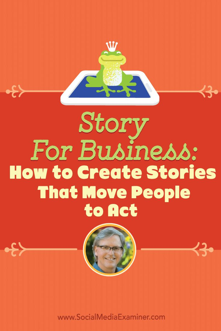 story telling that moves people Please click on the choices below to learn more about this product storytelling that moves people author(s): bronwyn fryer and robert mckee doi: 101225/r0306b.