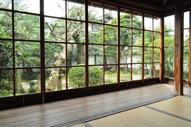 縁側なび | 日本の縁側の情報を発信  #japan,#engawa,#veranda,#kominka