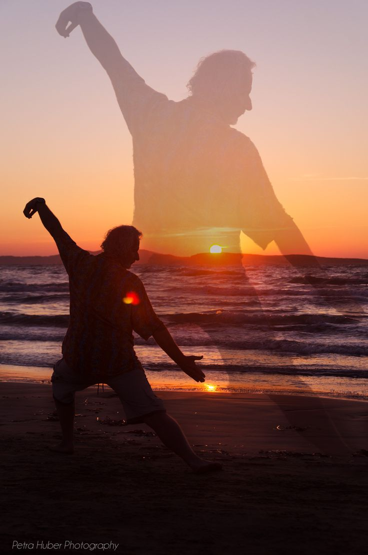 Sunset Tai Chi