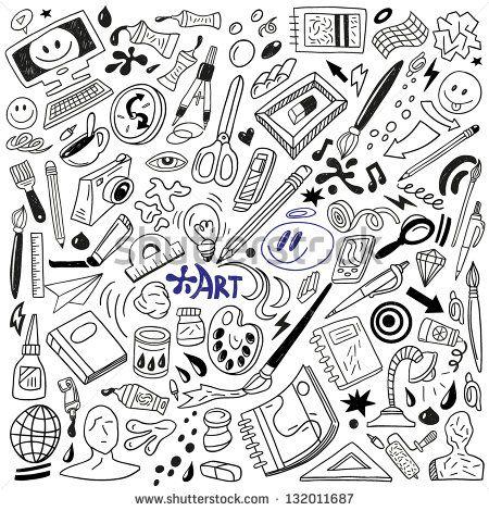 doodles - Google zoeken