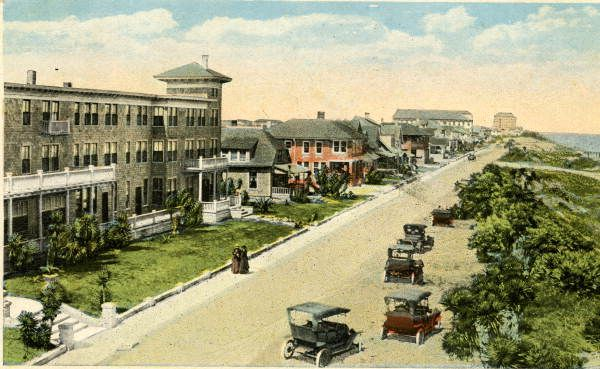 ormond beach hotel casino florida