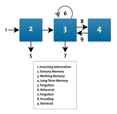 Cognitive Load Theory: Making Learning More Effective | Serious Play | Scoop.it