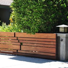 Fences And Gates Design Ideas, Pictures, Remodel, and Decor - page 23
