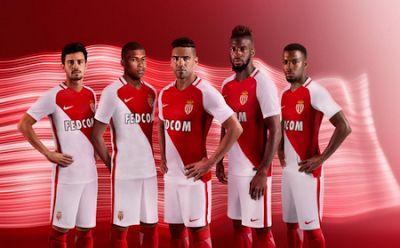 camisetas de futbol online 2018: Camisetas de futbol Liga Francesa 2018 baratas
