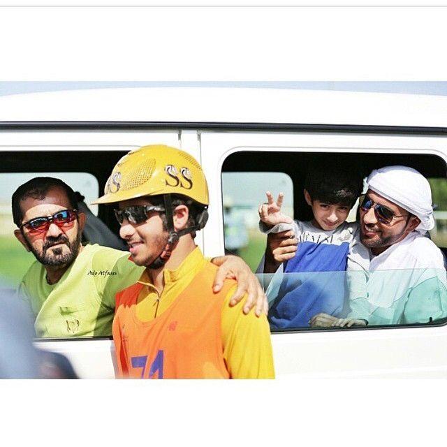 11/27/14 DIEC 120km PHOTO: adoalfares with hamdan bin sultan, sultan41 s_almazro3y