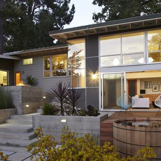 Allwood Construction Inc These were made by Bonelli Windows and Doors located in South San Francisco.