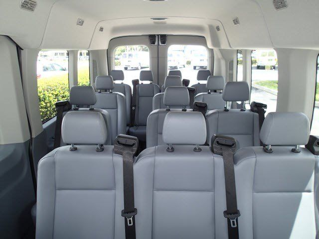 2015 ford transit wagon xl church van bus pinterest ford transit and ford for Ford transit wagon 15 passenger interior