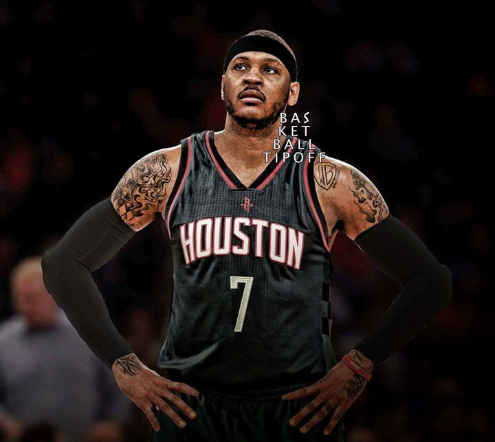 NBA Rumors : Carmelo Anthony's camp cautiously optimistic he will be traded by Monday.  Will he end up with the Houston Rockets or is he willing to waive his no trade clouse for another team?  Via Frank Isola of the New York Daily News.  -AJHEAT