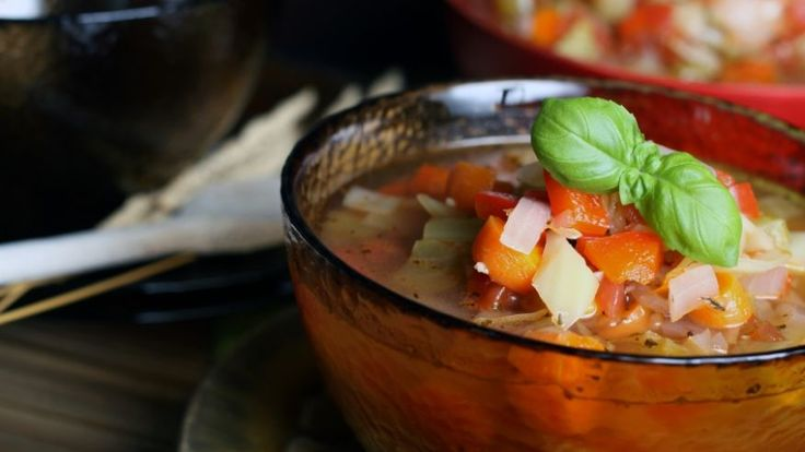 Cabbage soup diet: Quick results?   Fox News