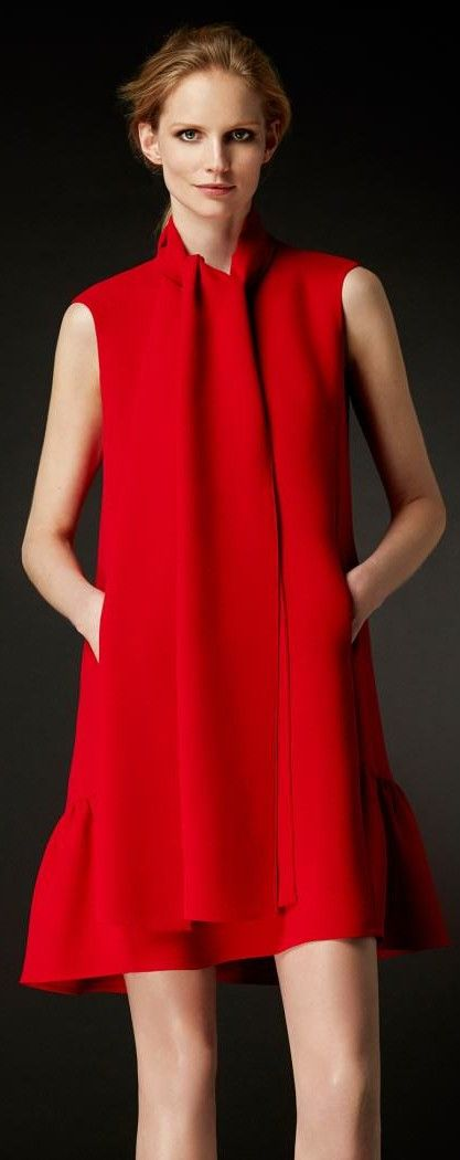 Carolina Herrera fall 2016                                                                                                                                                     More