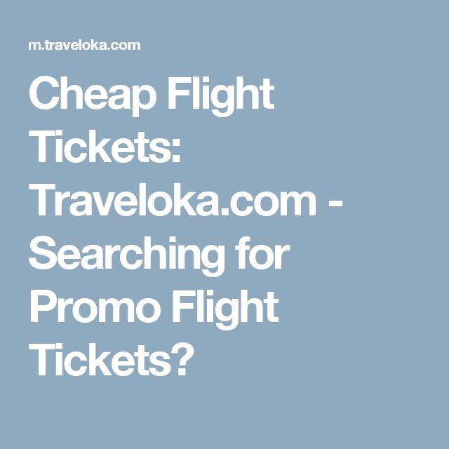 cheap flight tickets searching for promo flight tickets