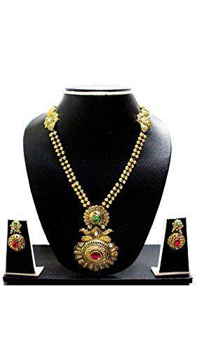 Elegant Indian Bollywood Red & Green Stone Gold Plated We... https://www.amazon.ca/dp/B071YBVSW4/ref=cm_sw_r_pi_dp_x_Mej9ybYKWXSGG
