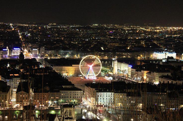 Lyon #lyon #city #frankrike #france #stad #pariserhjul #skyline #travel #beautiful #europe #resmål #resa #europa
