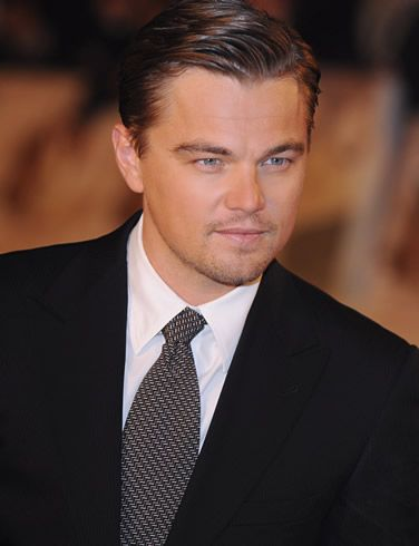 Have a conversation and take a picture with Leonardo Dicaprio