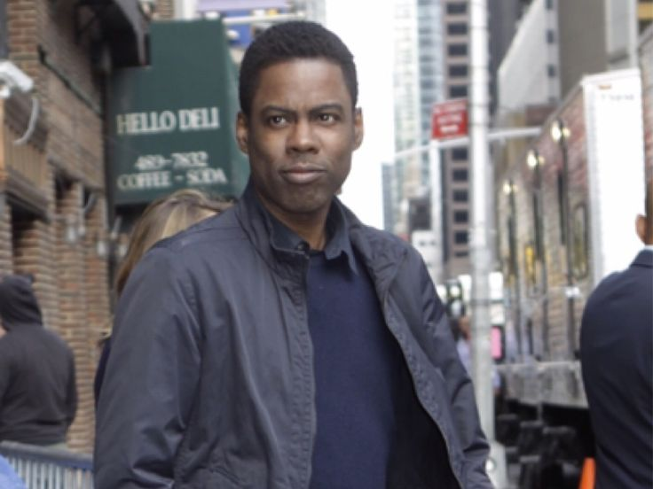 Chris Rock Says He Was Jumped Into A Gang and Claims Melle Mel Hated On Hip-Hop Group Public Enemy -
