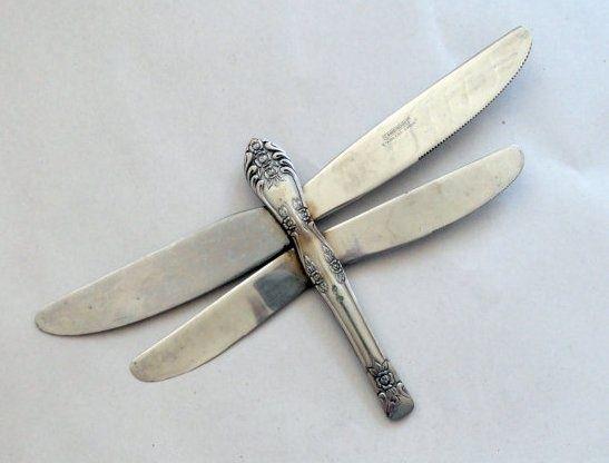 Knife art