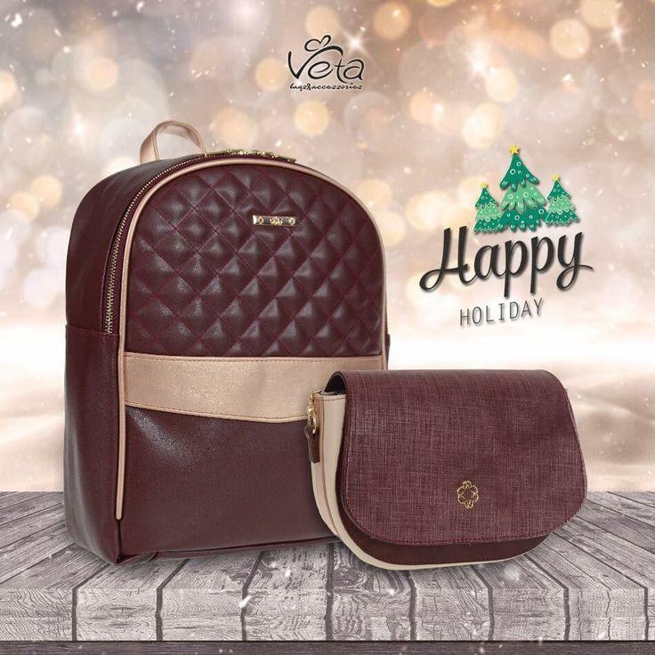 Happy holiday!! #shoebizz #veta #elizabethgeorge #Fw1718 #bags #shoebizzworld #shoebizzsignature #shoebizzladies #shoebizzlovers •Θα τα βρείτε στο κατάστημα μας, ,Αθ.Διακου 2 , Λαμια🔝🔝 •Για παραγγελίες: ☎️☎️Τηλ.Επικ:22310-24421 •Ή με inbox📩📩 •online > www.shoebizz.gr
