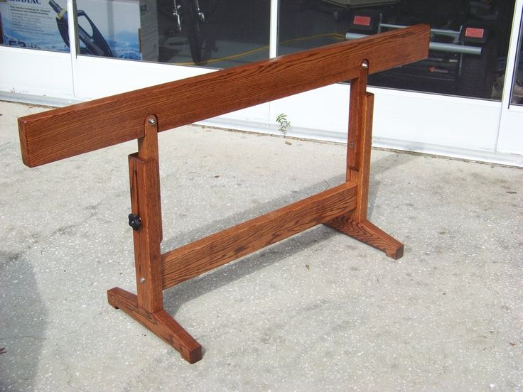 how to build a sawhorse out of 2x4