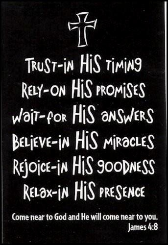 James 4:8