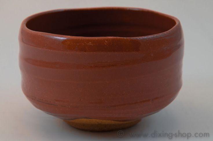 Matcha Schale Chawan Japan Keramik Teeschale Teeschüssel Teezeremonie tea bowl