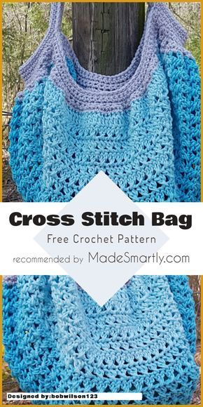 11 Cute Crochet Bags And Tote Bags Free Patterns Crochet Bags