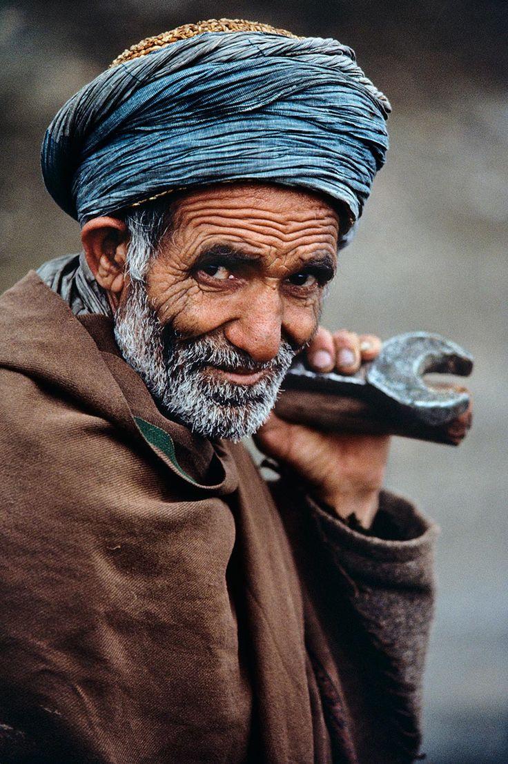 Landi Kotal, Pakistan | Steve McCurry