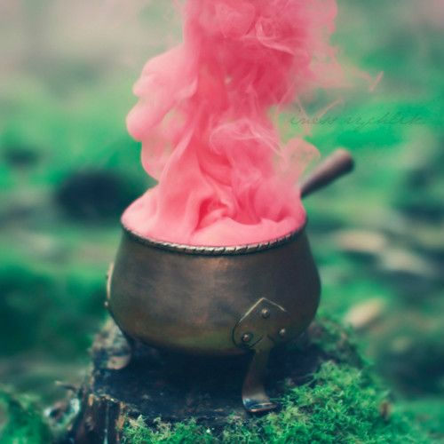 Fairy potion