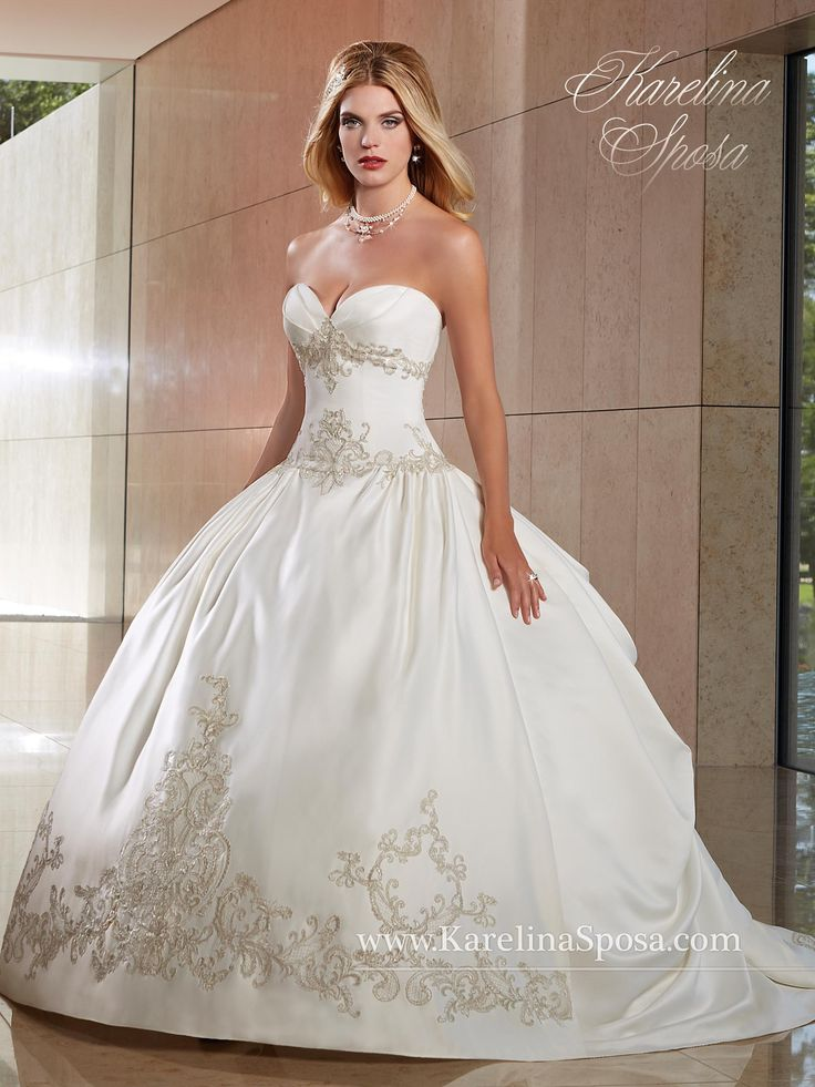 Amazing Bridal Gowns Pinterest - Wedding Guest Dresses