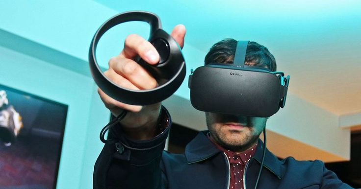 If you've toyed with the idea of diving into high-end VR, the price probably won't get much better than this.   Mashable