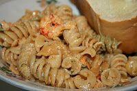 Deep South Dish: Crawfish Monica Copycat