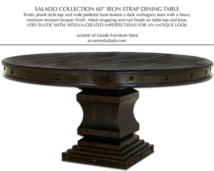 Tuscan Style Table At Accents Of Salado Rustic Collections For The Mediterranean Home