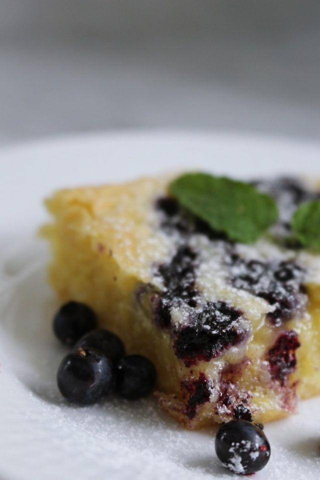 Recept sega blåbärsrutor | Julia K | Bloglovin'