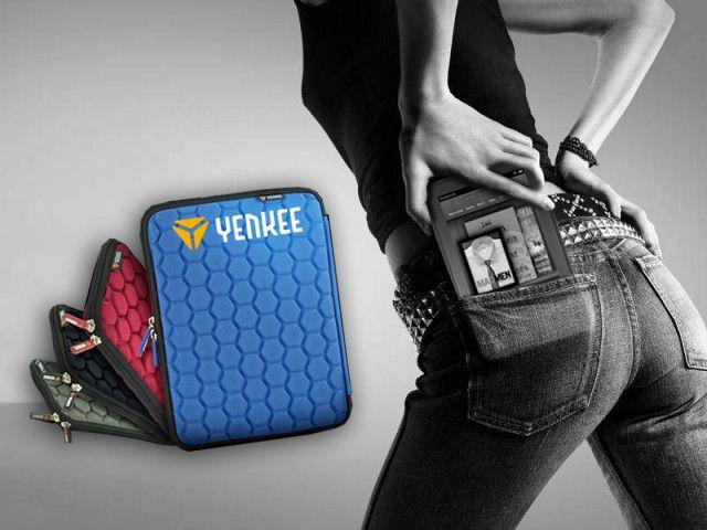 Cases fot tablets #yenkee