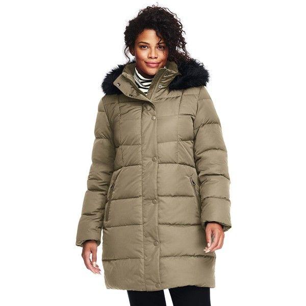 Die besten 25  Plus size down coats Ideen auf Pinterest | Patronen ...